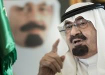 پادشاه عربستان: آنچه در غزه رخ داده، جنایت جنگی است