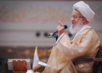 مکارمشیرازی: اعلامیه حقوق بشر ورق پاره بیارزشی بیش نیست