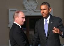 قطع همکاریهای هستهای آمریکا و روسیه