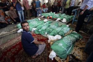 اعلام آمادگی خبرنگاران ایرانی برای حضور در غزه