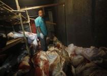 1857 شهید در غزه/ اعلام آتشبس 7ساعته رژیم صهیونیستی