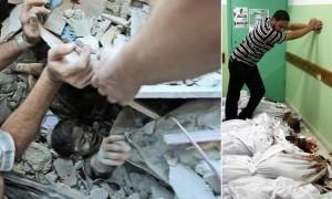 جن ساکی: حمله اسرائیل به مدرسه سازمان ملل شرمآور است