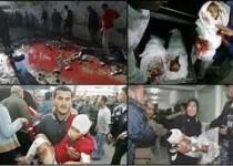 ناوی پیلای حملات اسرائیل را جنایت جنگی خواند