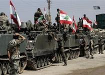 ادامه درگیریها میان ارتش لبنان و تروریستها و بیش از 100 زخمی