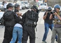 بازداشت 2100 فلسطینی در طول جنگ غزه با هدف ممانعت از وقوع انتفاضه سوم