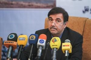 150 میلیارد تومان پروژه نیمهتمام در وزارت راه