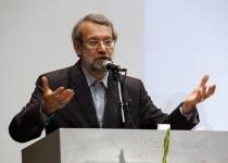 لاریجانی: اجازه ندهیم جریانهای تندرو زمینه اختلاف مسلمانان را فراهم کنند