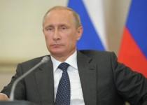 پوتین واردات مواد غذایی از اتحادیه اروپا را ممنوع کرد