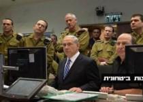 دستور نتانیاهو و یعالون برای ازسرگیری حملات به نوار غزه