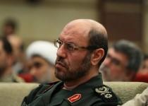 وزیر دفاع: ایران قادر است هرگونه تهدیدی را با با قاطعیت پاسخ دهد