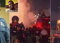 بهرغم اعلام منع آمد و شد؛ ایالت میسوری آمریکا همچنان معترض است