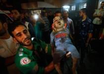 19 شهید و دهها زخمی در دور جدید حملات رژیم صهیونیستی به غزه