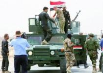 بمبگذاری ساختمانها به دست داعش و ناکامی ارتش در بازپسگیری تکریت
