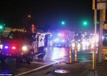 ادامه اعتراضات در فرگوسن/ پلیس آمریکا یک سیاهپوست دیگر را کشت