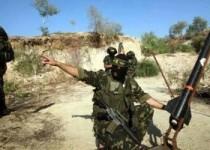 قسام تاسیسات گازی اسرائیل را هدف قرار داد