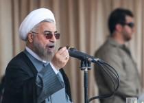 روحانی: لازم باشد، مذاکرات را شخصا هدایت خواهم کرد