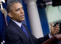اوباما: غده سرطانی داعش را از بین میبریم