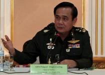 رهبر کودتا، نخستوزیر تایلند شد