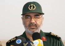 پهپاد رژیم صهیونیستی به محض ورود به مرزها شناسایی و رهگیری شد