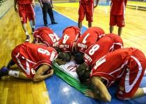 جوانان بسکتبالیست جهانی شدند / نبرد با چینیها در فینال آسیا
