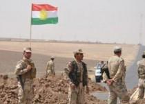 تسلط پیشمرگها بر 7 روستای اطراف سد/ انفجار چاههای نفت توسط داعش