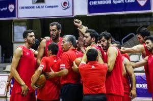 آغاز جام جهانی بسکتبال/ آسمانخراشهای ایرانی در میان غولهای جهان