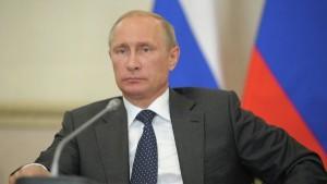 پوتین: عدم مذاکره کییف با مخالفان مشکلساز است