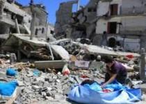 واکنشها به توافق در نوار غزه