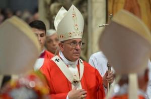 واکنش پاپ فرانسیس به خشونتهای عراق