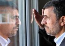 پروژه قدیس سازی احمدی نژاد برای فرار از تخلفات