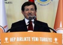 داوداوغلو رهبر حزب حاکم ترکیه شد