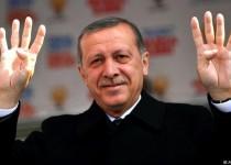 کاکایی: رقبای اردوغان هم وزن او نیستند