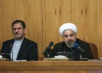 روحانی:وزیر راه گزارش کاملی از علت سقوط هواپیمای ایران 140 تهیه کند