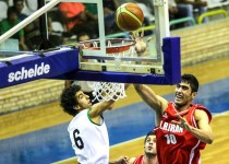 یک برد و یک باخت برای جوانان بسکتبالیست در اردوی ترکیه
