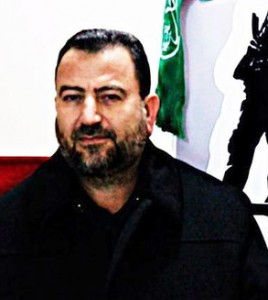حماس: ما سه نوجوان اسرائیلی را کشتیم