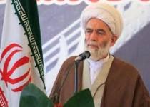 """واکنش شدید امام جمعه همدان به همایش """"ما نگرانیم"""""""
