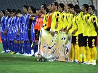 برنامه بازیهای هفته سوم لیگ برتر فوتبال