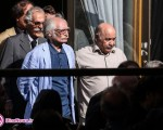 تصاویر مراسم تشییع بانوی غزل،سیمین بهبهانی/۲۴عکس