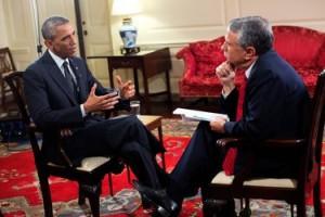اوباما: نمیگذاریم درعراق و سوریه خلافت ایجاد شود