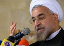روحانی: هر افتخاری متعلق به ملت است