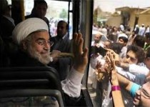 اعلام زمان سفر استانی رئیس جمهور به مشهد