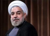 روحانی:به شخصه بار مسوولیت مذاکرات هسته ای را به دوش گرفته ام