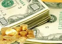 کاهش دوباره قیمت طلا وسکه در بازار/جدول روز چهارشنبه 29 مرداد 1393