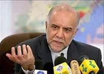 وزیر نفت : ایران در ردیف کشورهای دارنده سبد سوخت پاک قرار دارد