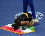 یک طلا و ۲ نقره برای تیم ملی ووشو ایران در بازیهای آسیایی اینچئون