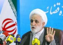 وضعیت پروندههای زنجانی، مرتضوی، رحیمی و حضور گشتهای انصار حزبالله