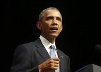 اوباما: در ارزیابی تهدید داعش اشتباه کردیم
