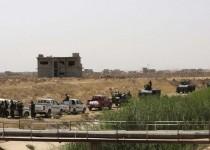 پیشروی نیروهای عراق در شمال کشور/تمرکز داعش بر جنوب بغداد