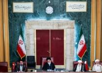 هاشمی شاهرودی: اصل ولایت فقیه، امت اسلامی را از خطر انحلال حفظ کرد