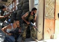 وقوع درگیری میان اعضای حزبالله با داعش در شمال لبنان
